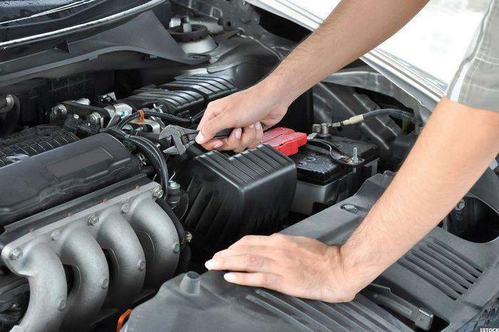 thời điểm bảo dưỡng xe ô tô chính xác