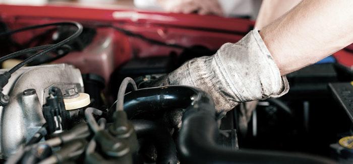 bảo dưỡng xe ô tô chuyên sâu